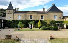 Château Fleur de Roques - Wine estate and hotel