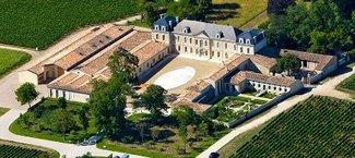 Saint-Emilion - Château Soutard