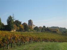 Week-end romantique châteaux Bordeaux