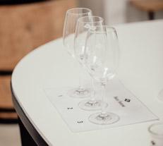 Create your own wine - Paris