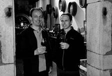 Pardon & Fils wine estate in Beaujeu