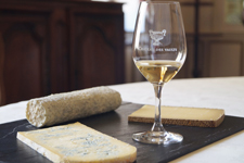 Tasting of wines fom Savennières paired with cheeses