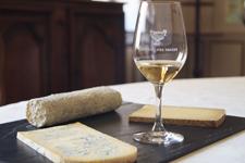 Dégustation vins de Savennières et fromage