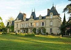Domaine viticole du Closel au château des Vaults