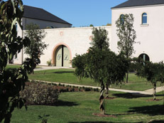 Domaine FL in Rochefort sur Loire