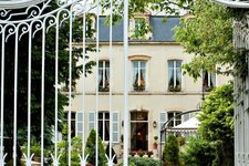Hostellerie 5* in Burgundy