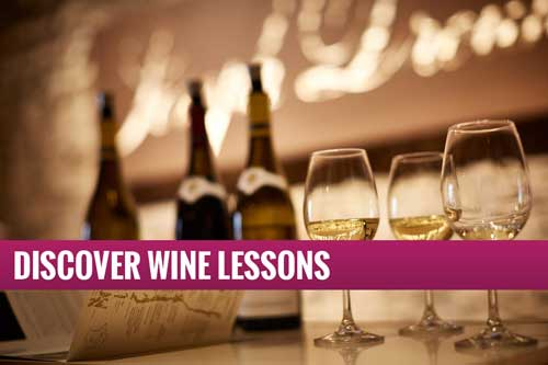 Oenology - Wine-tasting lessons