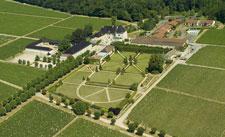 Romance viticole dans le Beaujolais