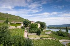 Romantic break in Rhône