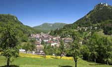 Séjour dans le Jura
