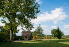 Séjour nature Bourgogne