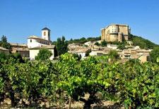 Suze la Rousse - Drôme Provençale