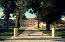 Château Soutard tour in Saint-Emilion