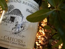 Wine from Cahors