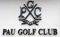 Golf Pau