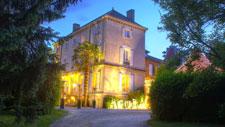 Romantic accommodation in Côte Rôtie