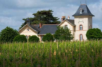 Château Soucherie